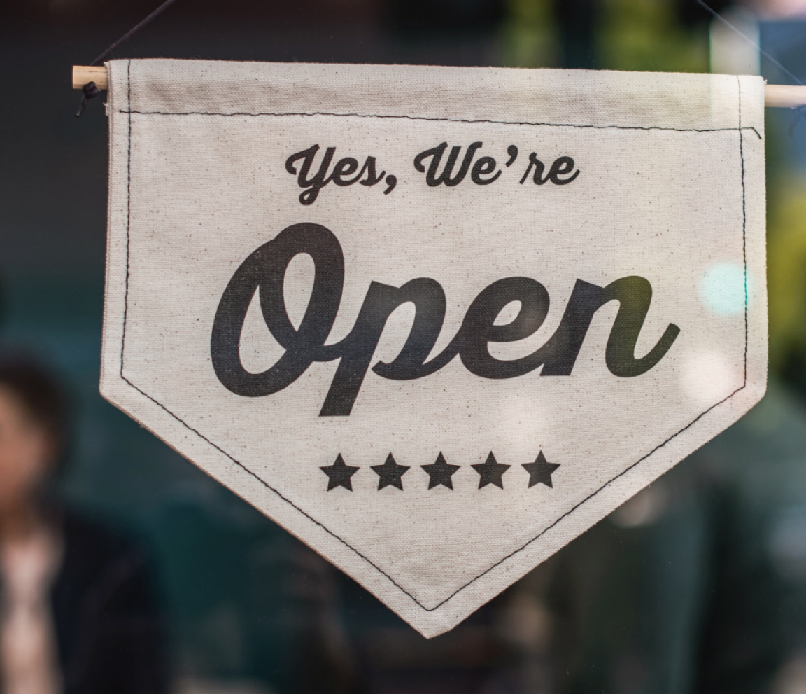 Tech to Help Reopen Your Business
