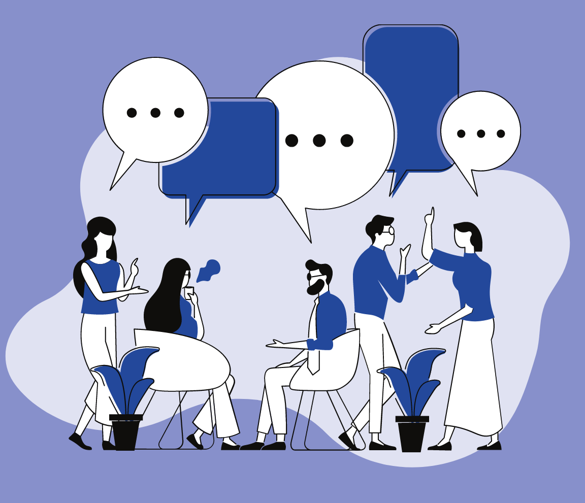 Great Internal Communication