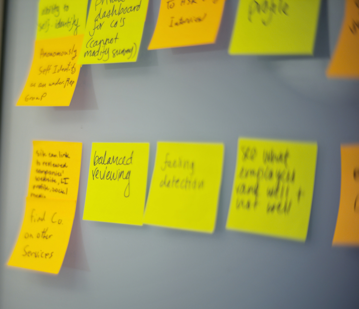 Journey Mapping Employee Experience