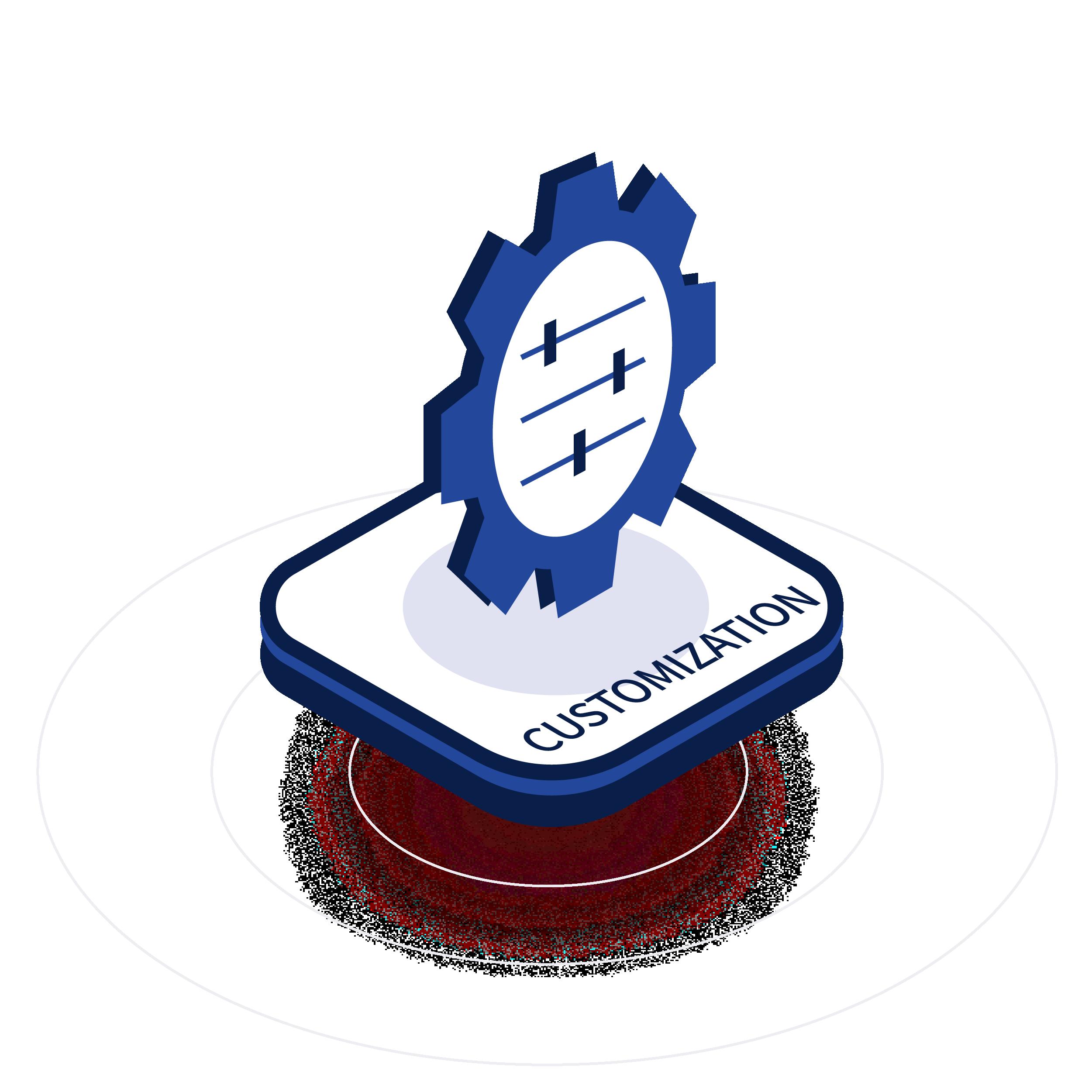 Konverse customization